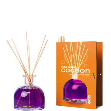 Fragrance diffuser COCOON - Jasmine of Ylang